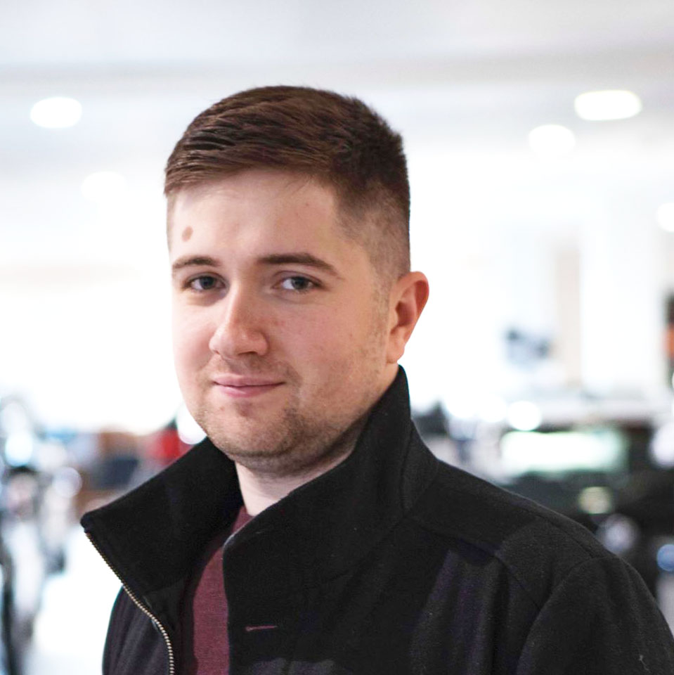 Aleksej Mantulin