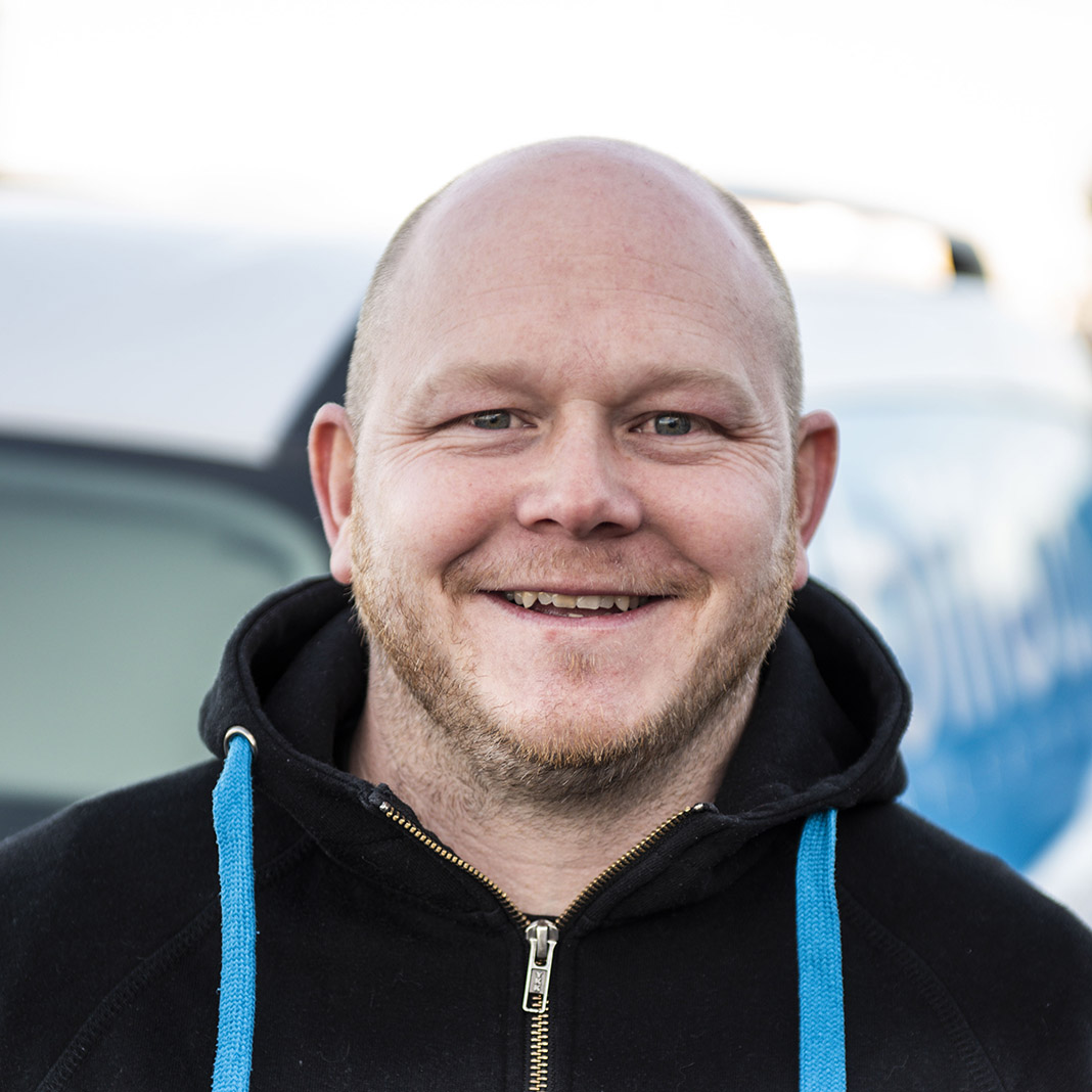 Kenneth Westgaard