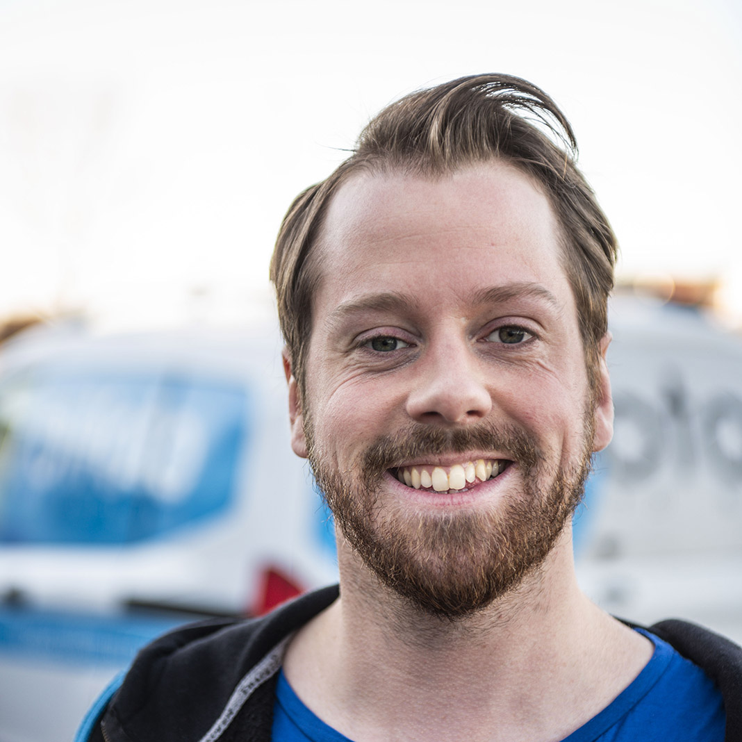 Ruben Skarsvåg