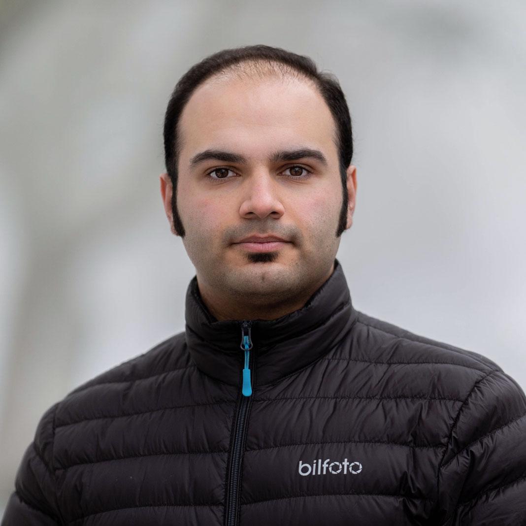 Sahand Nasiri